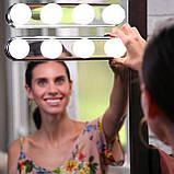 Светодиодная лампа для нанесения макияжа STUDIO GLOW Make-Up Lighting, фото 2