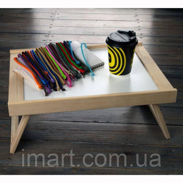 Кофейный столик для завтраков TRan3. Столик в постель