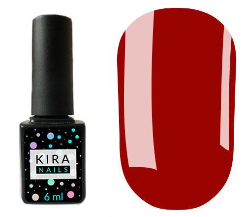 Гель-лак Kira Nails №038