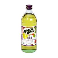 Масло виноградной косточки Goccia D'oro - 1л (ИТАЛИЯ) - ОРИГИНАЛ