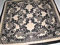Платок шовковий Valentino, фото 1