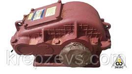 Крановый редуктор Ц2-300-8