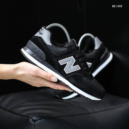 Кроссовки New Balance 574, фото 2