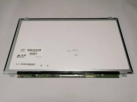 """Б/У  Матрица экран дисплей  LG 15.6"""" LP156WH3 (TP) (S2)  slim 30 pin HD ДЕФЕКТ, фото 2"""