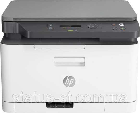 Прошивка принтера HP Color Laser MFP 178nw, фото 2