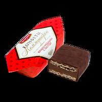 Белорусская вафельная конфета в мелком корпусе ТМ Коммунарка