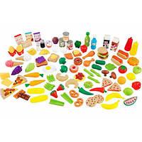 Игровой набор KidKraft Tasty Treat Pretend Food Set (63330)