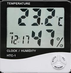 Термометр электронный настенный HTC-1