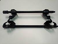 Стяжка пружин универсальная двухзахватные L250mm СТАНДАРТ ST250D (под ключ и квадрат 1/2)