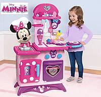 Детская кухня Minni Mouse Минни Маус