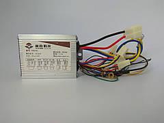 Контроллер YK31C детских электроквадроциклов DC24V 350W для коллекторных двигателей постоянного тока