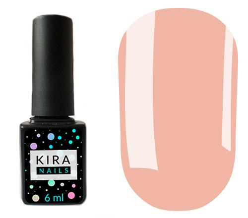 Гель-лак Kira Nails №055