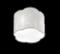 Потолочный светильник для детской Trio 602300101 Moony