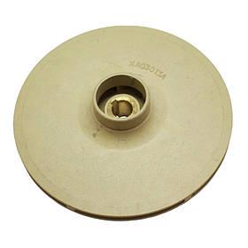 Крыльчатка для насоса Aquario, Pedrollo, JET, Ibo, Watomo Eco 150 CF, KENLE JS (135/34 мм, под шпонку)