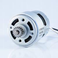 Двигатель шуруповерта BS 18 LI 18В Metabo 317003650 d46 L75 шестерня 18 зубов d14