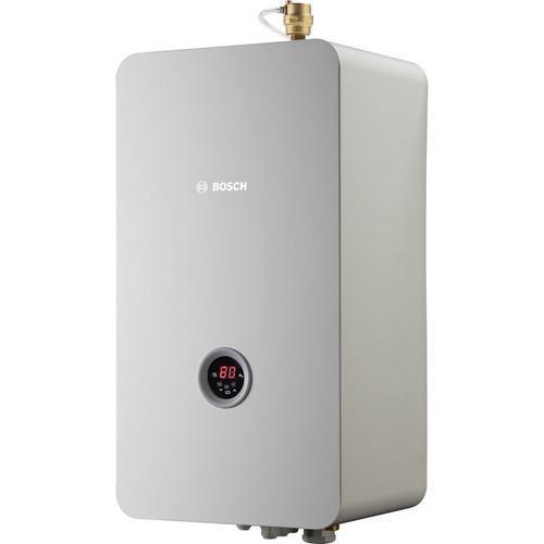 Котёл электрический Bosch Tronic Heat 3500 24 UA, одноконтурний, 24 кВт
