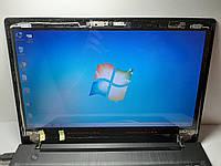 """Б/У  Матрица экран дисплей  AU Optroniks  B156XW04 V.8 15.6"""" Slim LED,1366*768,30pin  ДЕФЕКТ"""