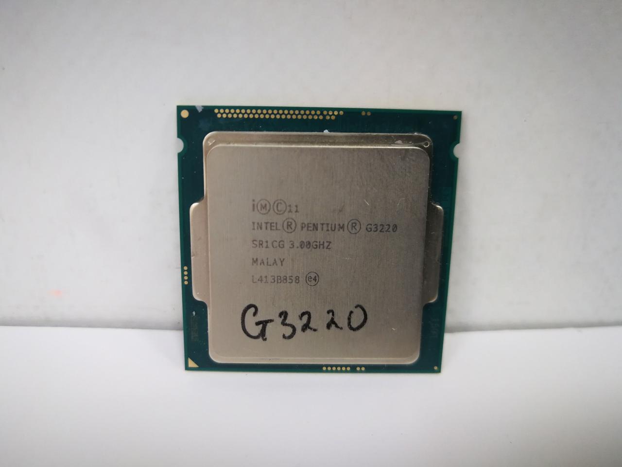 Процессор Intel Pentium G3220 3.0GHz