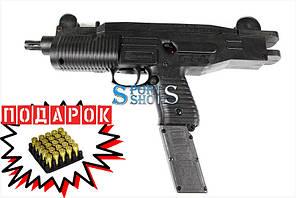 Сигнально шумовой пистолет Carrera STI 90