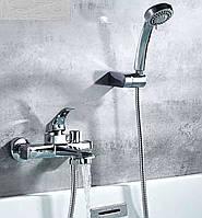 Смеситель для ванны SANTEP 1450, фото 1