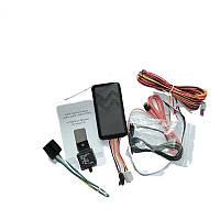GPS трекер GT06 с возможностью блокировки двигателя