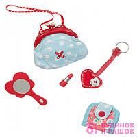 Мини-набор аксессуаров для куклы Винтаж Our Generation (BD37108Z)