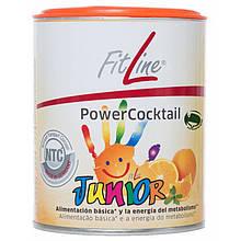 Джуниор для детей Junior Power Cocktail FitLine PM-International,   210 гр  Германия