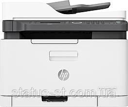 Прошивка принтера  HP Color Laser MFP 179fnw