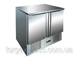 Холодильный стол Berg S901 S/STOP с нижним агрегатом