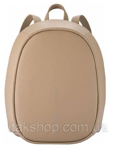 Жіночий рюкзак XD Design Bobby Elle 6,5 л (P705.226) Brown, фото 2