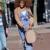 Жіночий рюкзак XD Design Bobby Elle 6,5 л (P705.226) Brown, фото 5