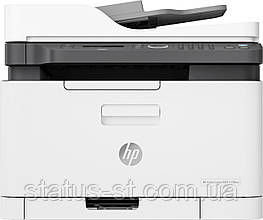 Прошивка принтера  HP Color Laser MFP 179fwg