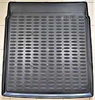 Коврик в багажник OTO KONAK VOLKSWAGEN PASSAT B6-B7  2005-2014  707