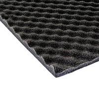 Шумоизоляция Уплотнительный материал Practic Flex (75см на 100см) 15мм