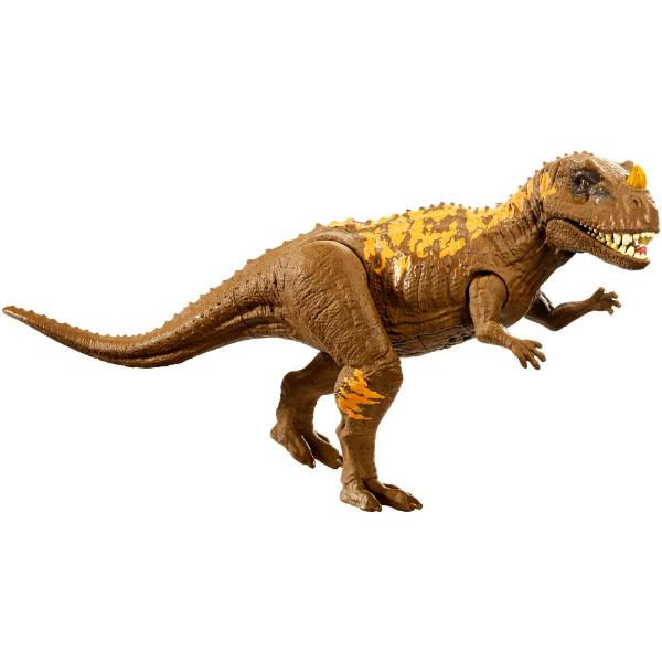 Jurassic World динозавр Цератозавр Fallen Kingdom Dino Rivals Ceratosaurus Action Figure
