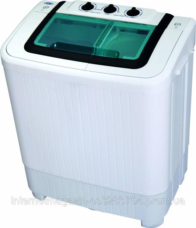 Стиральная машина Digital DW-600WB (74386)