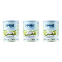 Нэнни Классика молочная смесь (0 -12m). 3х800 гр. (без пребиотиков). (3 шт)