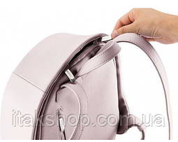 Женский рюкзак XD Design Bobby Elle 6,5 л (P705.224) Pink, фото 3