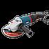 Угловая шлифовальная машина Зенит ЗУШ-180/2200 Профи, фото 4