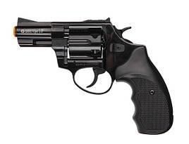 """Револьвер сигнальный Ekol Viper (2.5"""", 9мм, 6 патронов), черный"""