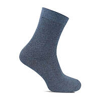 Шкарпетки чоловічі Лео Класик Стандарт Джинс, фото 1
