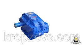 Крановый редуктор Ц2-300-16