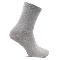 Носки мужские Лео Классик Стандарт Серый, фото 1