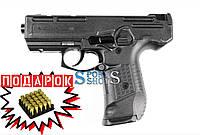 Сигнально шумовой пистолет Stalker 925 (Zoraki 925) + подарок (10 патронов), фото 1
