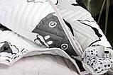 Комплект постельного белья двуспальную Lovely Cats 4 сезона Ранфорс 200х220 см (57548_2.0LH_4s), фото 2
