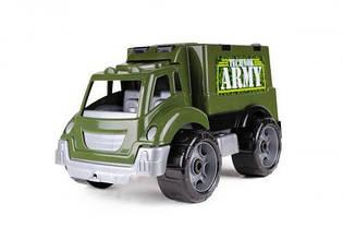 Военный автомобиль ТехноК