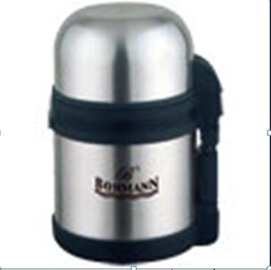 ВН-4210 Термос нерж.1,0л  широке горло