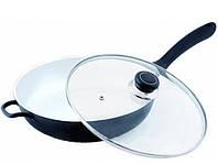 ВН-7528 Сковорода керам. 3,6л