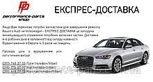 Експрес-доставка запчастин для Audi і Volkswagen з Європи