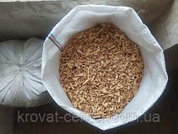 Сухие ольховые опилки для копчения (3,5 кг), фото 3